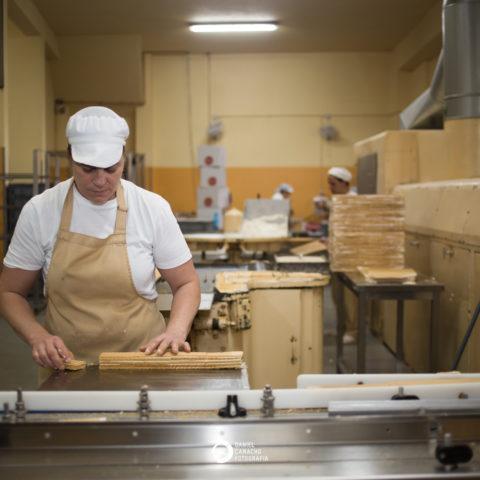 Fábrica de Biscoitos Paupério