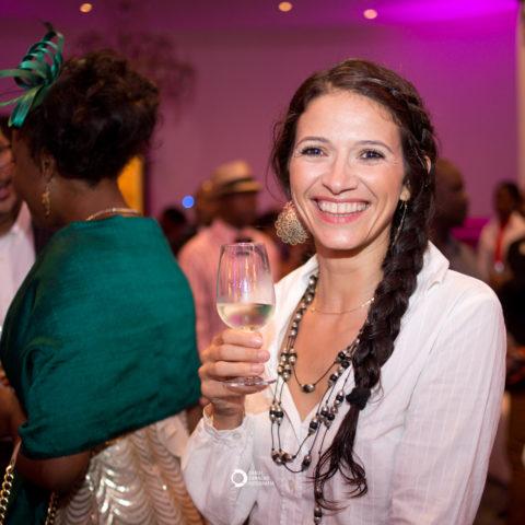 Festa Primeiro Aniversário Villas&Golfe Moçambique