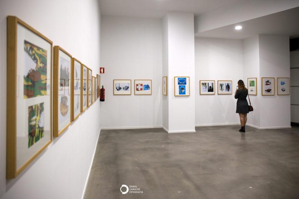Art Spot Alameda - Porto Cartoon